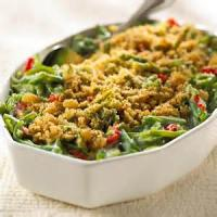 Casseroles - Vegetable -  Original Green Bean Casserole