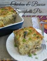Casseroles - Vegetable Spaghetti Squash Casserole Recipes By Jeannie