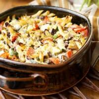 Casseroles - Vegetable -  Summer Vegetable Gratin