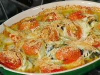 Casseroles - Vegetable -  Tomato Casserole
