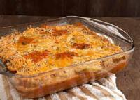 Casseroles - Vegetable Au Gratin Potatoes