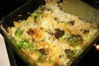 Casseroles - Vegetable Broccoli Rice Casserole