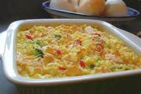 Casseroles - Vegetable Country Corn