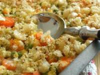 Casseroles - Vegetable -  Tasty Potatoes