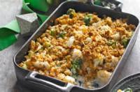 Casseroles - Vegetable Broccoli Stuffing Casserole