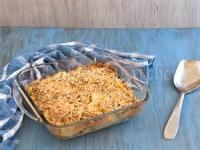 Casseroles - Vegetable -  Spicy Potatoes Au Gratin