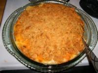 Casseroles - Vegetable -  Veg-all Casserole