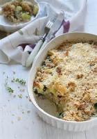 Casseroles - Vegetable Cheesy Zucchini