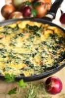Casseroles - Vegetable -  Spinach Casserole