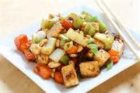 Chili - Chili Con Tofu