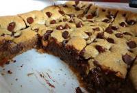Cookies - Chocolate Squares