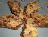 Cookies - Coconut Dream Bars
