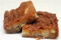 Cookies - Big Apple Blondies