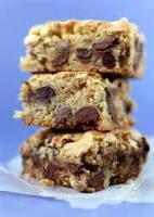 Cookies - Congo Squares
