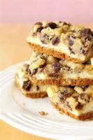 Cookies - Cheesecake Bars