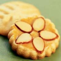 Cookies - Amaretto Butter Cookies