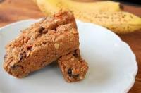 Cookies - Carrot Cookie Bars