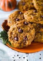 Cookies - Favorite Pumpkin Dessert