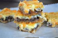 Cookies - Bar  Marcus Squares