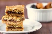 Cookies - Bars -  Fig Bars