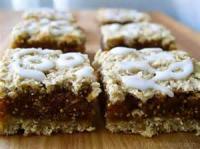 Cookies - Fig Squares