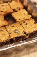 Cookies - Easy Dessert Bars