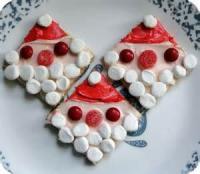 Cookies - Easy Grahams