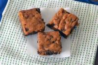 Cookies - Pumpkin Bars