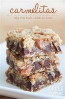 Cookies - Bars -  Minnesota Squares