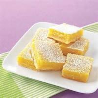 Cookies - Easy Lemon Squares