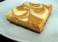 Cookies - Pumpkin Cheesecake Bars