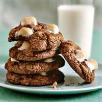 Cookies - Mississippi Mud Cookies