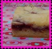 Cookies - Layered Raspberry Bars