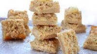Cookies - Lemon Crumb Bars