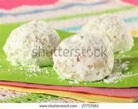 Cookies - Orange Diamond Tea Cakes