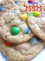 Cookies - Momma's  Chewy Cookie