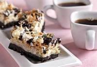 Cookies - Oreo Shazam Bars