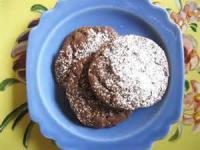 Cookies - Brownies -  All-bran Brownies