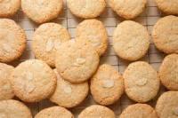 Cookies - Almond Macaroon