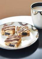 Cookies - Bars -  Raspberry Fudge Truffle Bars