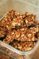 Cookies - Granola Biscotti