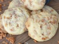Cookies - Toffee Shortbread