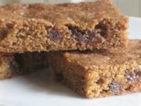 Cookies - Toll House Pan Cookies