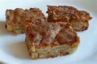 Cookies - Brownies -  Apple Brownies By Becky