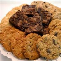 Cookies - Brownies