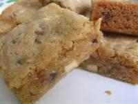 Cookies - Blondies