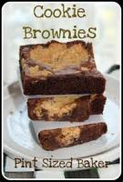 Cookies - Brownies -  Brownies By Mai