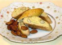 Cookies - Tuscan Almond Biscotti