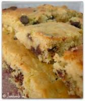 Cookies - Zucchini Bars By Deb
