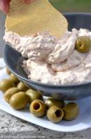 Dips - Olive Dip